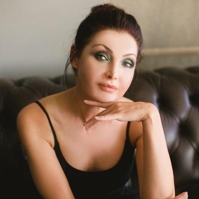 Татьяна Хрячкова