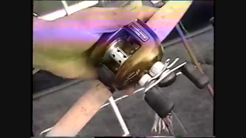 バス釣り 若すぎぃッ!! 村田基さんの下積み時代 ミラクルジム若い若すぎる  SHIMANO BASS FISHING JAPAN