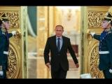 Инаугурация Владимира Путина: торжественная церемония вступления в должность — прямая трансляция