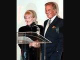 Pat and Shirley Boone SIDE BY SIDE