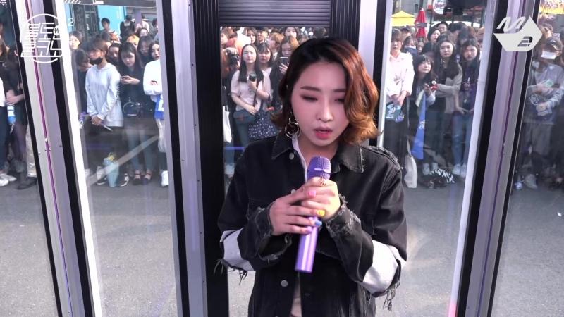 16.06.18 [Saturday Karaoke Star] Второй отбор 1-ый раунд - Common ground