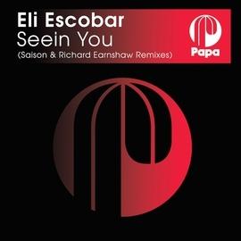 Eli Escobar альбом Seein You