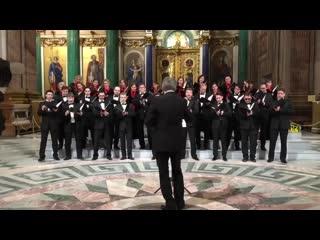 Песенка про то, как русские бомбят Вашингтон