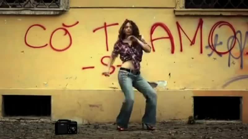 Aylin Prandi - 24 000 Baci (2011, Celentano`s cover)