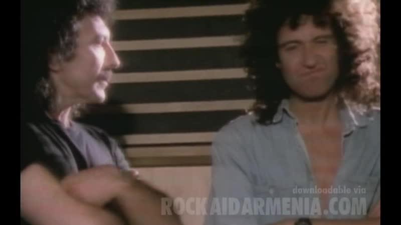 Smoke on the Water with Queen Pink Floyd Rush Black Sabbath Deep Purple etc