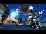 Naruto to Boruto Shinobi Striker - Various Mission Ranks D, C, B, A Gameplay (HD)