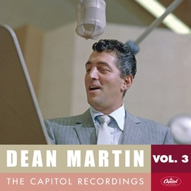 Dean Martin альбом Dean Martin: The Capitol Recordings, Vol. 3 (1951-1952)
