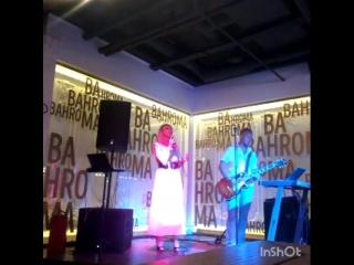 Stevie Sky - Shape of you (Ed Sheeran cover)