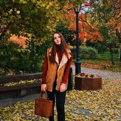 Лиза Буровцева