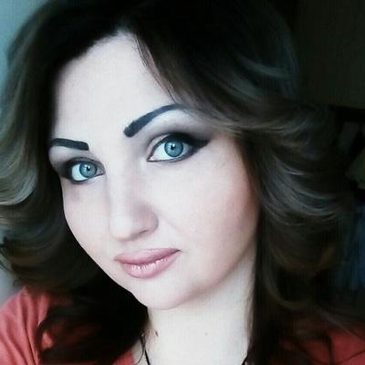 Светлана Стародубцева