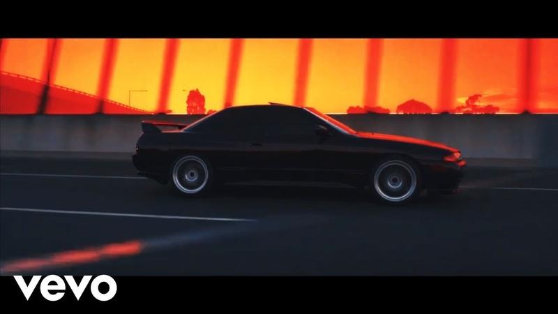$uicideboy$ - KING TULIP R32 GTR Showtime