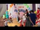 Танец мам и сыновей выпускной