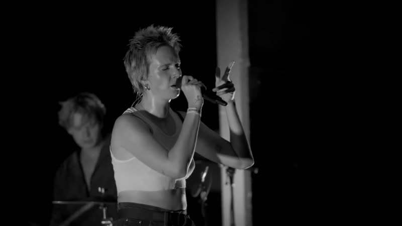 MØ — Blur (Live at Elsewhere).