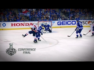 Watch every Capitals playoff goal on their journey to become the 2018 Stanley C