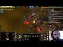 Прохождение Warcraft III Reign of Chaos Часть 11 Дорога
