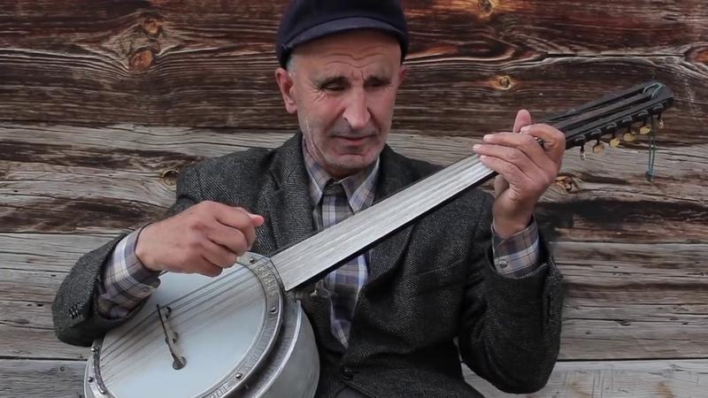 Mustafa amcadan Çift Jandarma Geliyor Türküsü - Artvin Şavşat