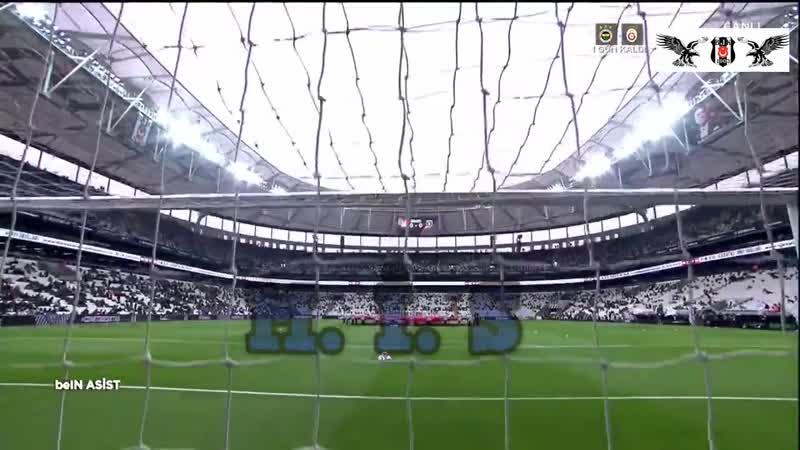 Beşiktaş Başakşehir maç önü 13 04 2019