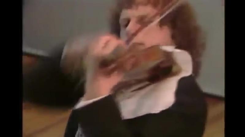 Никколо Паганини - Каприз №24