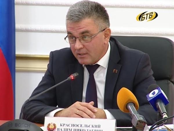 Приднестровье остается социально ориентированным государством