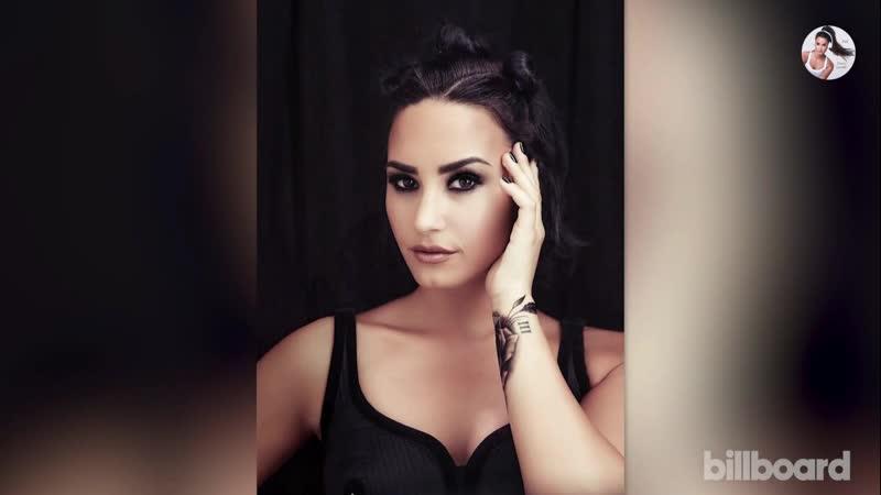 Is Demi Lovato a Rule Breaker Billboard Award рус суб