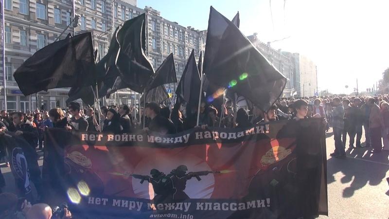 24 сентября 2014. Москва. Новороссия это Одесса - РЕАЛЬНОСТЬ.Новости