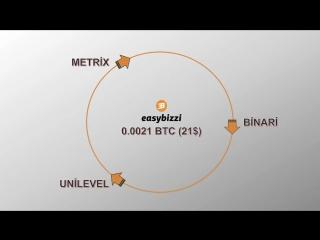 EasyBizzi VİZİON Türkçe