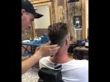 Амиго, мастера Fidel Barbershop