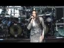 Nightwish - Wish I Had An Angel (18.03.2018)