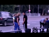 Андрей Медведев только уличные драки