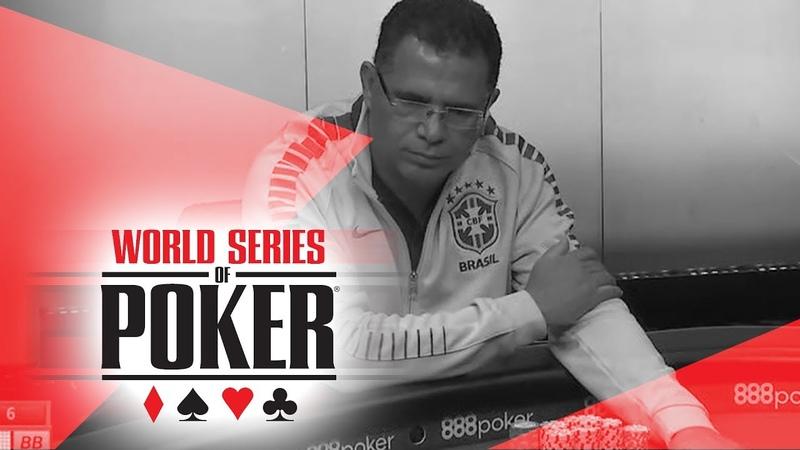 River Ruins COLOSSUS Celebration | 2018 WSOP | Poker Central