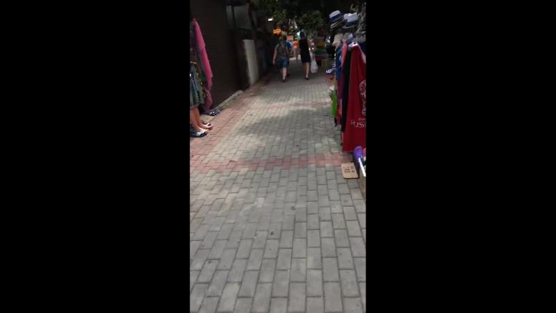 Вадик Сэротэтто — Live