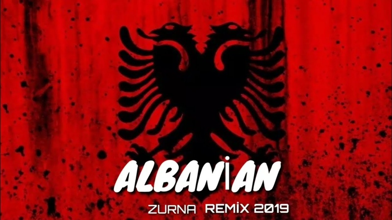 Albanian Qifteli Zurna Remix 2019 APO BEY PRODUCTION