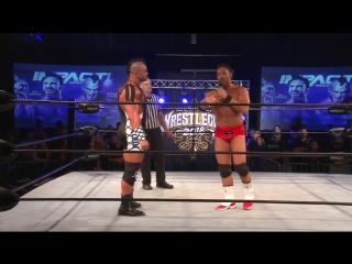 Wrestling Online: I vs. LU