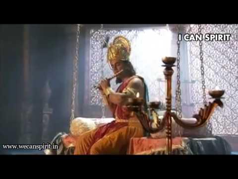 श्रीकृष्ण बांसुरी की मधुर धुन | Lord Krisna's sweet Flute | Dwarkadheesh Bhagwan Shree Krishna