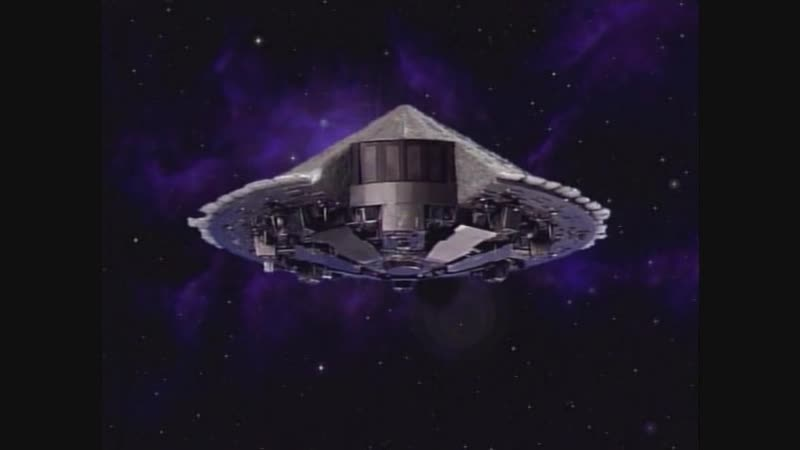 [KaijuKeizer] Остров Годзиллы / Godzilla Island (1996) ep022 rus sub