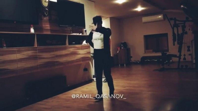 Ramil Qasanov Yetenek Sizsiniz Turkiyedeki Cıxışına Hazırlaşır 2018
