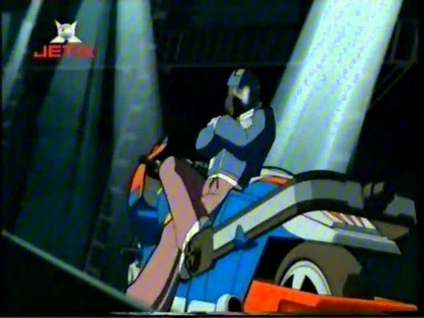 Конец эфира JETIX (1 января 2005 - 31 декабря 2007)