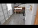Двухкомнатный дом в Феодосии пер. Краснофлотский. 10 минут от моря.