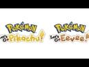Pokémon Let's Go, Pikachu Let's Go, Eevee! Music: GO Battle Theme