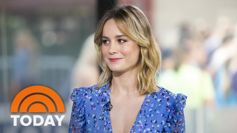 Brie Larson 'The Glass Castle' Is A Story Of Human Resilience   TODAY