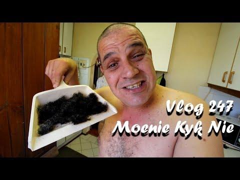 Vlog 247 Moenie Kyk Nie The Daily Vlogger in Afrikaans