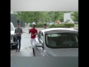 20-летний студент Уолтер Карр из США прошёл 30 км пешком, чтобы не опоздать на работу в первый день.