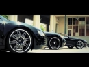 ASANTI WHEELS_ Triple Threat Maserati Aston Martin DBS and Audi R8