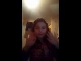 Karina Graf - Live