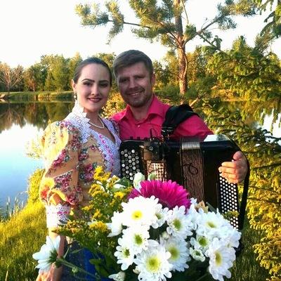 Любовь Увяткина