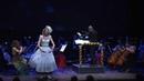 Oksana Shishenina Olympia's aria from the opera Hoffmann's Fairy tales Offenbach