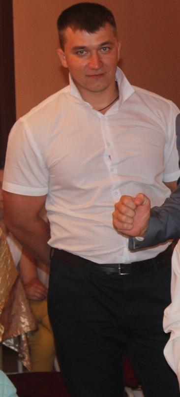 Илья Жандаров  