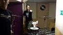 Как Ультиматум писали барабаны