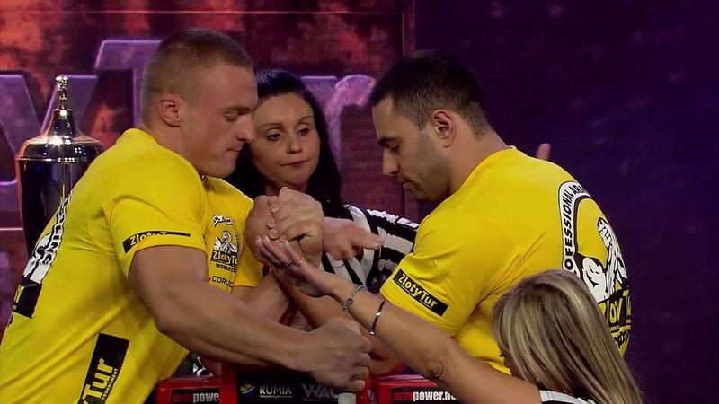 Babayev vs Stetsiuk Zloty Tur 2016 left hand