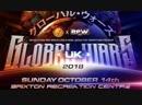 RPW & NJPW Global Wars 2018 (2018.10.14)
